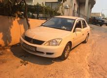 For sale a Used Mitsubishi  2014