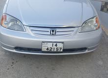 Civic 2002 for Sale