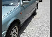 Good price Toyota Camry rental