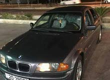 BMW 318 car for sale 2001 in Irbid city