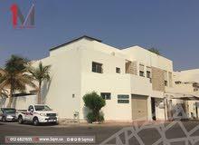 فيلا للبيع جدة حي السلامة ظهيرة شارع صاري خلف بنك الرياض