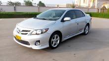 Toyota Corolla 2013 For sale - Beige color