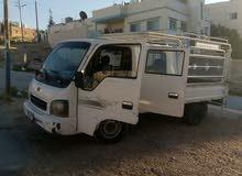 White Kia Bongo 2001 for sale