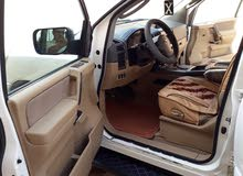 Nissan Armada car for sale 2007 in Baghdad city