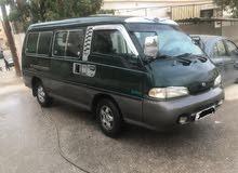باص هونداي H 100 موديل 2000