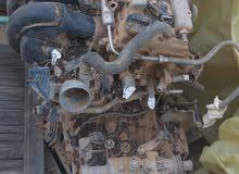 محرك تيوتا كارولا 2006 ، 18 حصان الدار