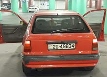Opel  1991 for sale in Zarqa