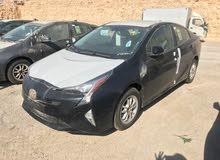 New Toyota 2017