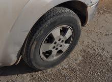 Nissan Navara Used in Tripoli