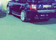 Other Black Land Rover 2008 for sale