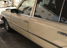 For sale 1980 Beige SL