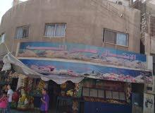 عمارة تجارية للبيع في حي الرمزي