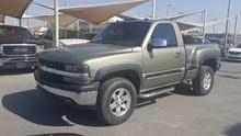 Chevrolet Silvrado 2000