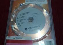 قرص تثبيت ويندوز 7 professional no product key للإتصال : 38150876 او 38419000