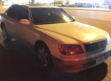 For sale Lexus LS car in Al Ain