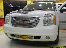 جي أم سي 2011 XL خليجي