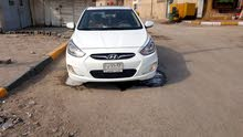 Automatic Hyundai 2014 for sale - New - Basra city