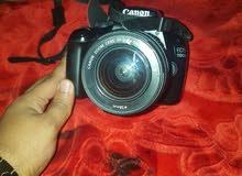 كاميرا كانون D1100