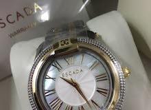 ساعة ESCADA للبيع