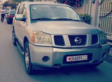 Nissan Armada Used in Muharraq