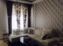 رقم العرض ( 8622 ) للبيع او الأيجار شقة سوبر ديلوكس فارغة او مفروشة في منطقة دير غبار  مساحة 120