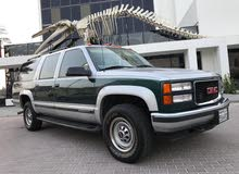 1997 GMC in Central Governorate