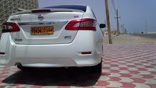Gasoline Fuel/Power   Nissan Sentra 2013