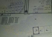 ارض تجاريه للبيع 300م في عبري