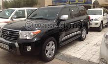 2015 Toyota Land Cruiser for sale in Amman