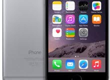 iPhone 6 space 32 grey. color