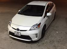 For sale 2014 White Prius