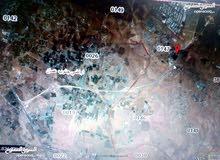اراضي الموقر-الرجم الشامي-قطعة ارض صناعي 2683م للبيع