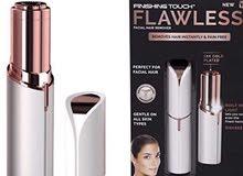 جهاز ازالة شعر الوجه
