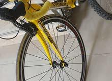للبيع دراجه performer