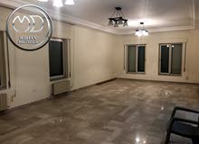 apartment in Amman Dahiet Al Ameer Rashed for rent