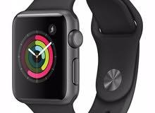42 Apple Watch ساعة أبل