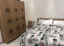furnished studio for rent in khalifa c. A