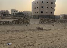 ارض 323 متر في الريفيرا ( الشيخ زايد )