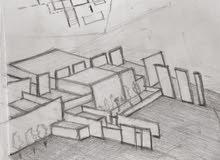 للتصميم المعماري Z A•ARCH