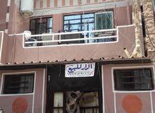 مشتمل للبيع الشعب قرب سوق شلال المساحه 33متر  السعر55قفل  طابو صرف