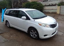 2011 Used Siena with Automatic transmission is available for sale