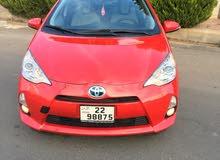 New Toyota Prius C in Amman