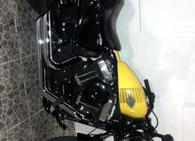 New Harley Davidson motorbike up for sale in Muscat