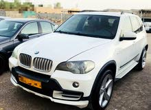 BMW X5 car for sale 2007 in Al Dhahirah city