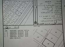 ارض للبيع في ديل آل عبد السلام