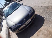 2005 Used Vectra with Automatic transmission is available for sale
