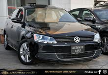 Volkswagen Jetta car for sale 2013 in Amman city