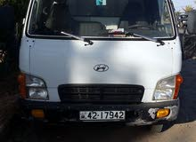 Used Hyundai Mighty for sale in Ma'an