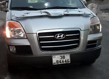 Hyundai H-1 Starex - Automatic