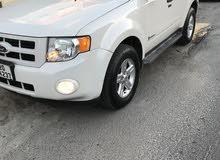 km mileage Ford Escape for sale